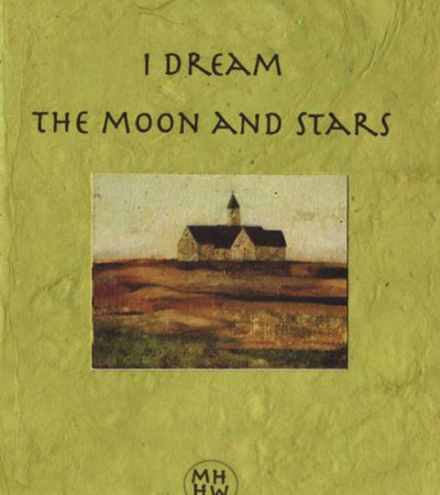 I dream the moon and stars - cover