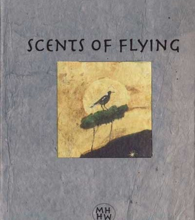 scents of flying- cover